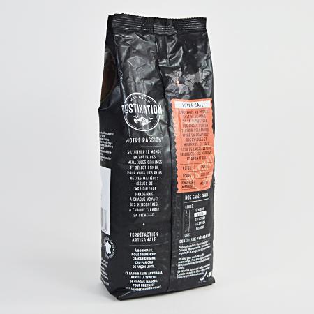 Peru, cafea boabe Bio Destination, 100% arabica, 1 kg1