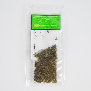 Refreshing Mint, ceai organic Julius Meinl, Big Bags5
