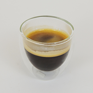 Set 2 pahare espresso cu pereti dubli, Bodum1