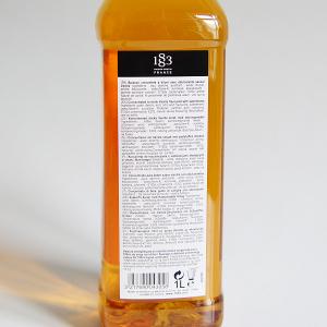 Vanilie, Sugar Free, Sirop 1883 Maison Routin, 1L2
