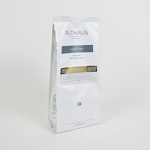 Vanilla Stardust, ceai Althaus Loose Tea, 200 grame2