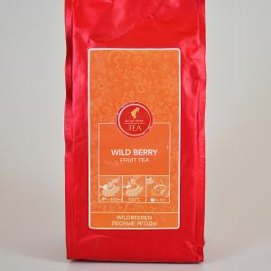 Wild Berry, ceai vrac Julius Meinl, 250 grame1