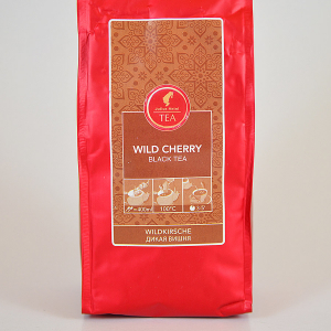 Wild Cherry, ceai vrac Julius Meinl, 250 grame1