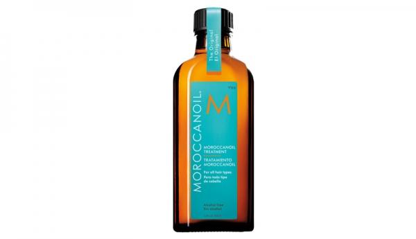 Ulei tratament pentru toate tipurile de par Moroccanoil Treatment Original, 200 ml (Ambalaj deteriorat) 0