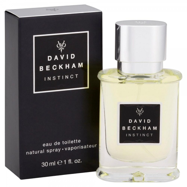 Apa de Toaleta David Beckham Instinct , Barbati , 30 ml 0