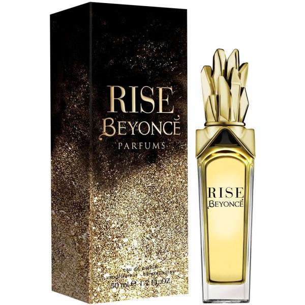 Apa de Parfum Beyonce Rise , Femei , 50 ml 0