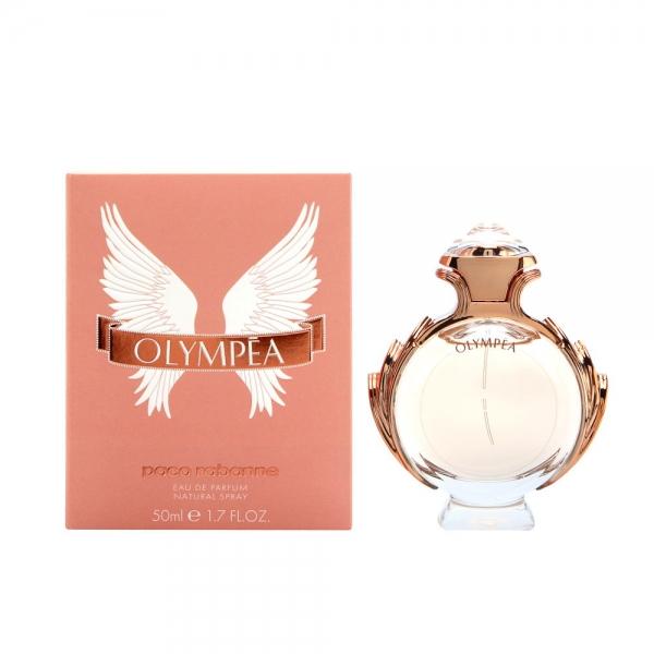 Apa de Parfum Paco Rabanne Olympea , Femei , 50 ml 0
