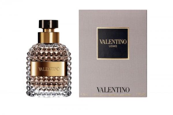 Apa de Toaleta Valentino Valentino Uomo , Barbati , 50 ml 0