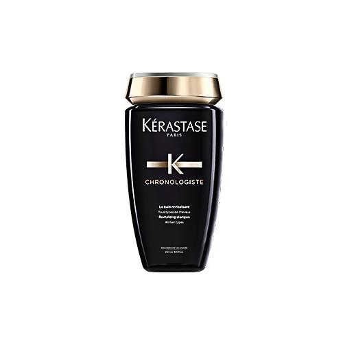 Sampon pentru toate tipurile de par Kerastase Chronologiste Bain Revitalisant, 250 ml 0