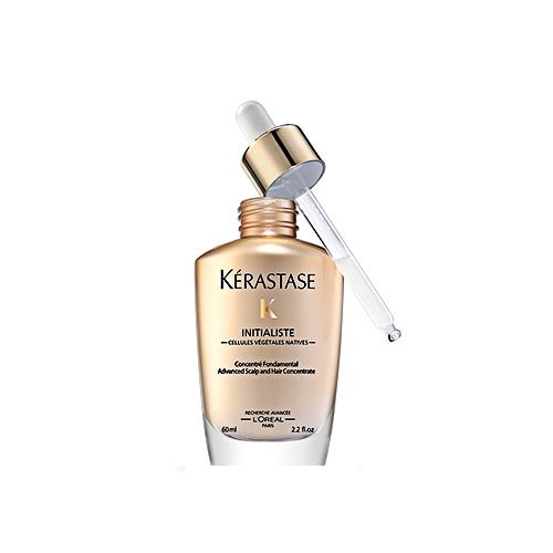 Serum concentrat pentru scalp si par Kerastase Initialiste, 60 ml 0