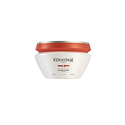 Masca pentru par cu fir fin/normal Kerastase Nutritive Irisome Masquintense Cheveux Fins, 200 ml 0