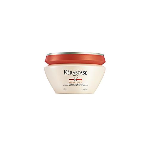 Masca pentru par foarte uscat Kerastase Nutritive Masque Magistral, 200 ml 0