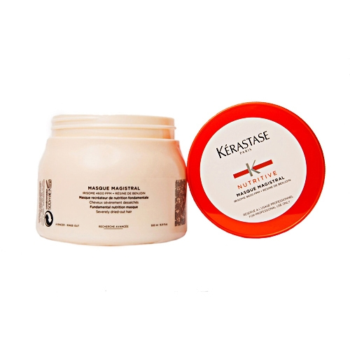 Masca pentru par foarte uscat Kerastase Nutritive Masque Magistral, 500 ml 1