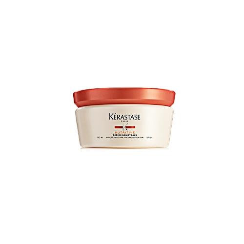Tratament crema Leave-in pentru par foarte uscat Kerastase Nutritive Creme Magistral, 150 ml 0