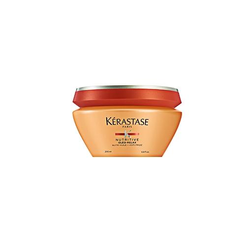 Masca pentru par uscat si rebel Kerastase Masque Oleo Relax, 200 ml 0