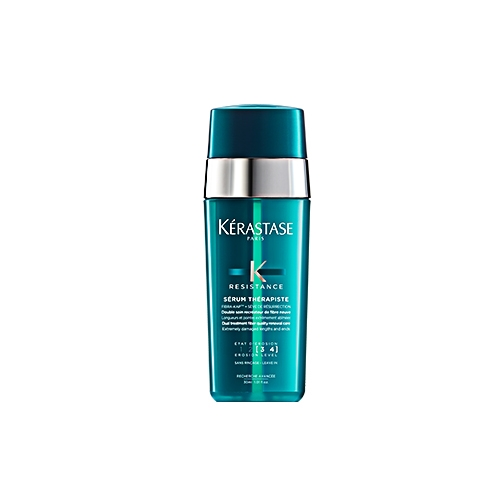 Serum pentru par degradat Kerastase Resistence Serum Therapiste, 30 ml 0