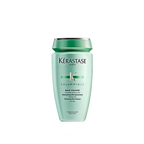 Sampon pentru par cu fir subtire/fara volum Kerastase Resistence Bain Volumifique, 250 ml [1]