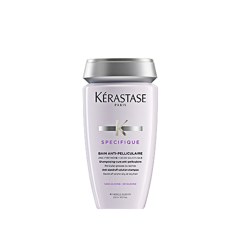Sampon anti-matreata Kerastase Specifique Bain Anti-Pelliculaire, 250 ml 0