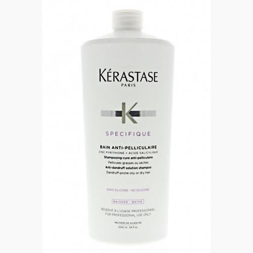 Sampon anti-matreata Kerastase Specifique Bain Anti-Pelliculaire, 1000 ml 0