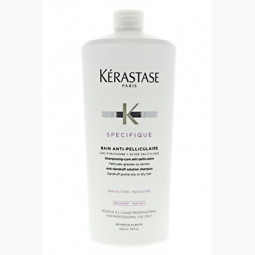Sampon anti-matreata Kerastase Specifique Bain Anti-Pelliculaire, 1000 ml 1