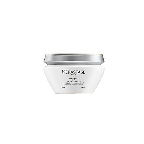 Masca pentru calmarea scalpului sensibil Kerastase Specifique Masque Hydra-Apaisant, 200 ml 0
