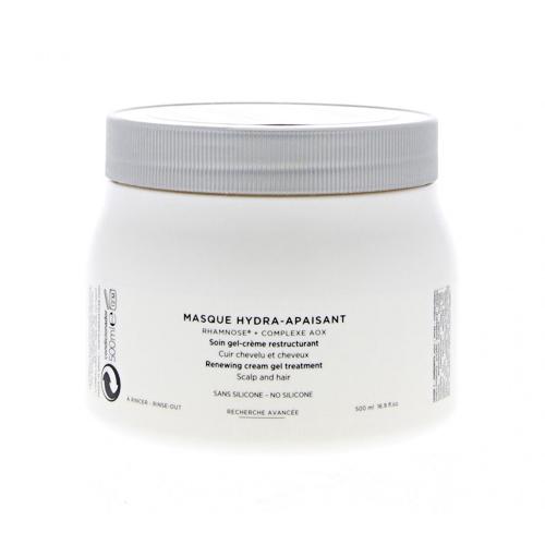Masca pentru calmarea scalpului sensibil Kerastase Specifique Masque Hydra-Apaisant, 500 ml 0