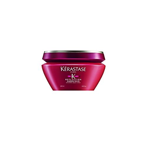 Masca pentru par vopsit si sensibil Kerastase Reflection Masque Chroma Riche, 200 ml 1