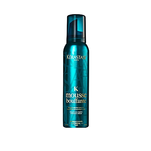 Spuma pentru volum Kerastase Couture Styling Mousse Bouffante, 150 ml 0