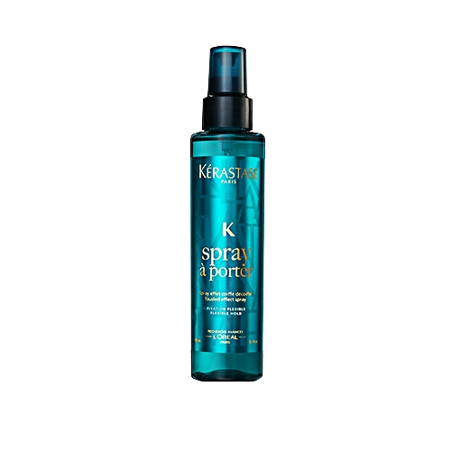 Spray cu efect de par dezordonat Kerastase Couture Styling Spray a Porter, 150 ml 0