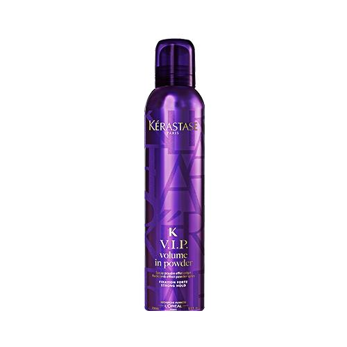 Spray pudrat pentru volum efect tapare Kerastase Couture Styling V.I.P. Volume In Powder, 250 ml 0