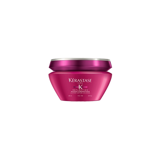 Masca pentru par fin, colorat si sensibilizat Kerastase Reflection Chromatique Masque Fins, 200 ml 0