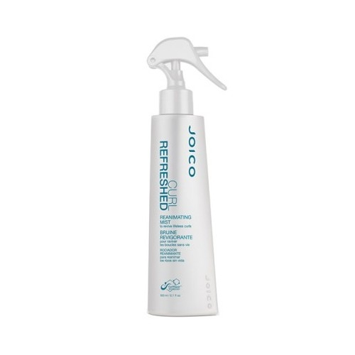 Tratament leave-in pentru mentinerea buclelor Joico Curl Refreshed Reanimating Mist, 150 ml 1