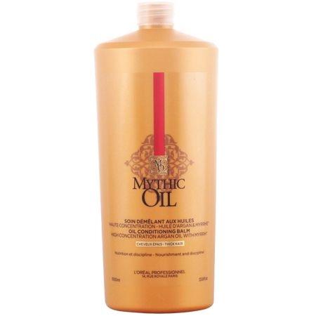 Sampon pentru par cu fir gros L`Oreal Professionnel Mythic Oil, 1000 ml 0