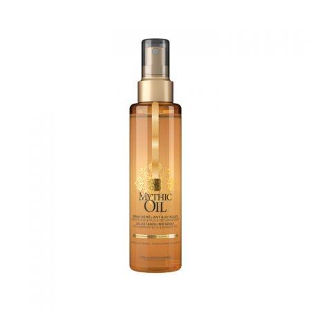 Spray pentru descurcarea parului L`Oreal Professionnel Mythic Oil, 150 ml 0