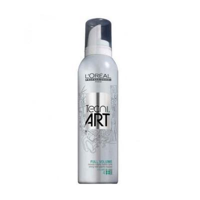 Spuma pentru volum L`Oreal Professionnel Tecni.ART Full Volume, 250 ml 0