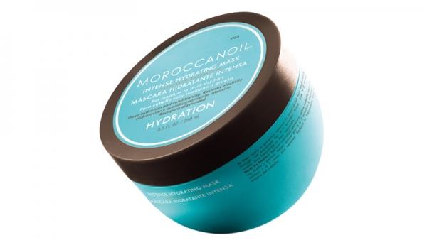Masca intens hidratanta pentru par uscat Moroccanoil Intense Hydrating Mask, 250 ml [1]