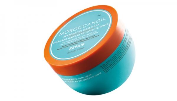 Masca  pentru par degradat Moroccanoil Restorative Hair Mask, 250 ml 0