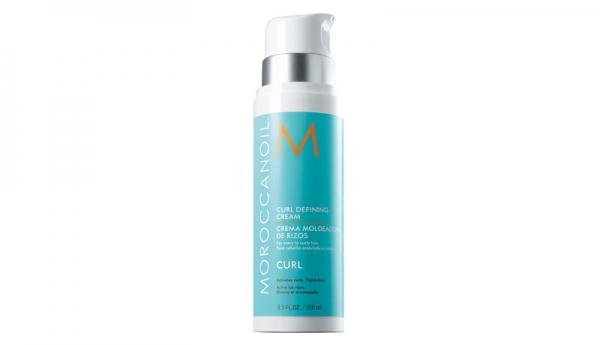 Crema de par pentru definirea buclelor Moroccanoil Curl Defining Cream, 250 ml 1