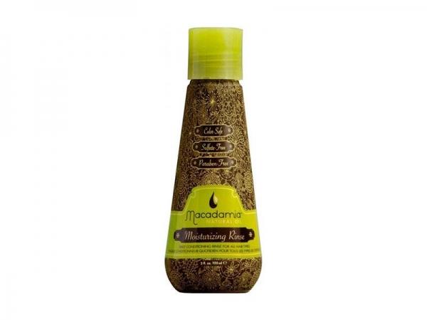 Balsam Hidratant Macadamia 100ml 0