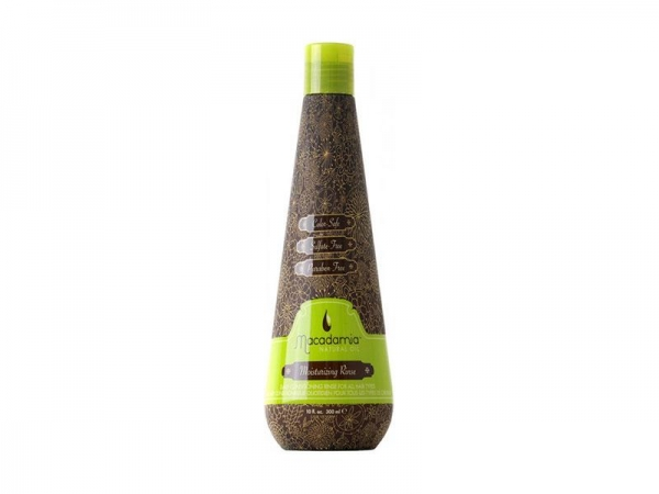 Balsam Hidratant Macadamia 300ml 0