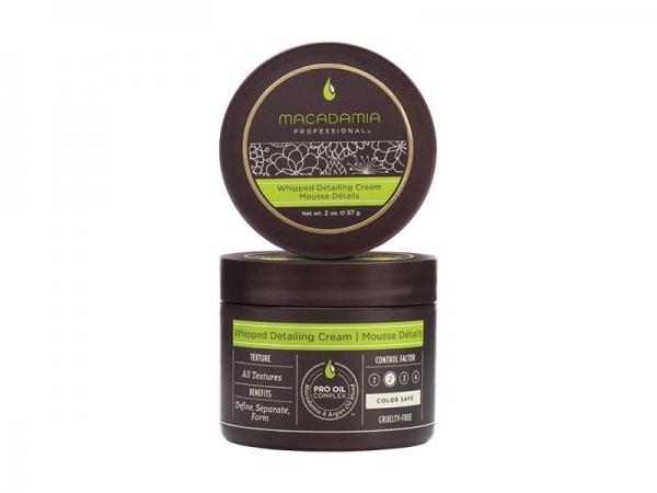 Crema Macadamia pentru descalcirea parului Styling 57 g 0