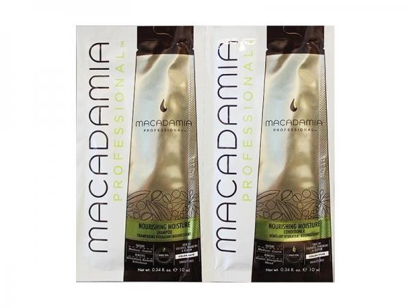 Pachet Duo Macadamia Nourshing Moisture 1
