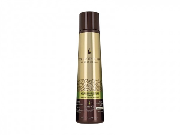 Sampon Macadamia Nourishing Moisture 1000ml 0