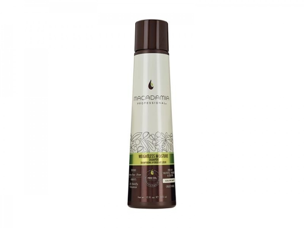 Sampon Macadamia Weightless Moisture 300ml 1