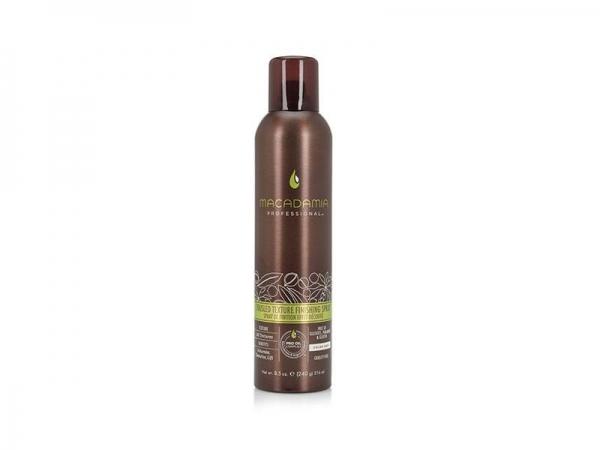 Spray de finisare Macadamia Texture 240g 0