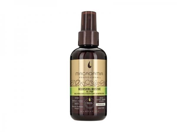 Ulei Spray Nourishing Moisture Macadamia 125ml 0