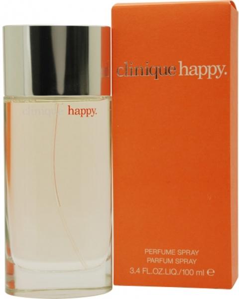 Apa de Parfum Clinique Happy , Femei , 100 ml 0