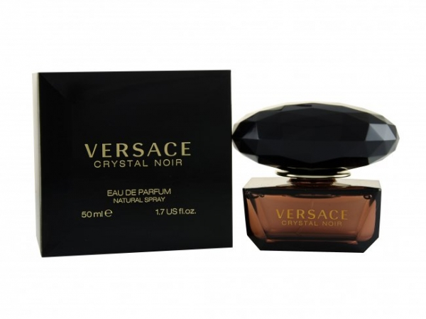 Apa de Parfum Versace Crystal Noir , Femei , 50 ml 0