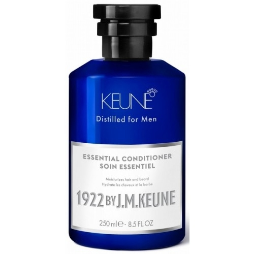Balsam barbati pentru toate tipurile de par  Keune 1922 Essential Conditioner, 250 ml 0