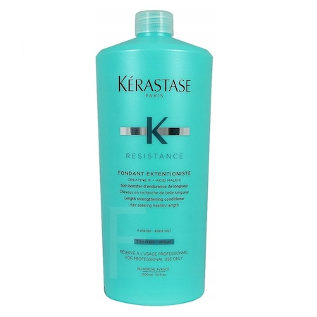 Balsam fortifiant pentru par fragil Kerastase Resistance Fondant Extentioniste, 1000 ml 0